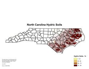 NC_Hydric Soils
